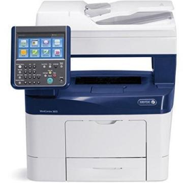 Xerox WorkCentre 3655/S Mono MFP Laser Printer