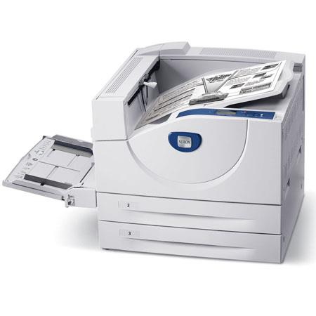 Xerox Phaser 5550/N Laser Printer