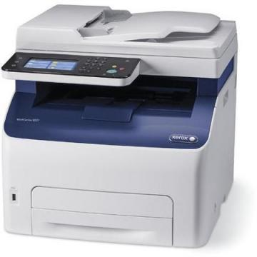 Xerox WorkCentre 6027/NI MFP Color LED Printer