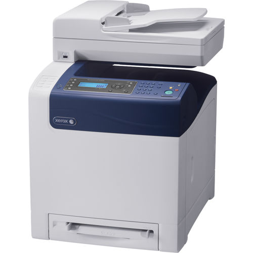 Xerox WorkCentre 6505DN Color Laser MFP Printer