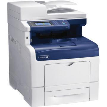 Xerox WorkCentre 6605/N MFP Color Laser Printer