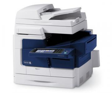 Xerox ColorQube 8700/XF Solid Ink Color MFP Printer