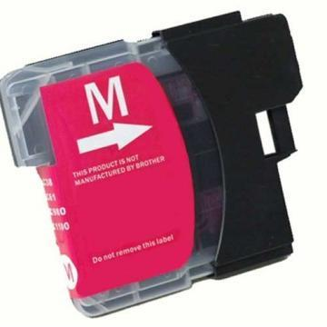 Brother LC61M Innobella Magenta Ink Cartridge