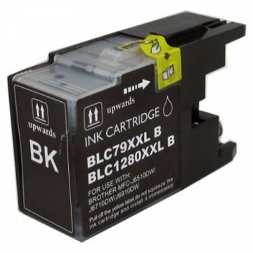 Brother LC79BK Innobella XXL Black Ink Cartridge