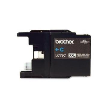 Brother LC79C Innobella XXL Cyan Ink Cartridge