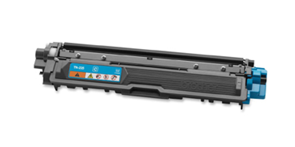 Brother TN22C Cyan Toner