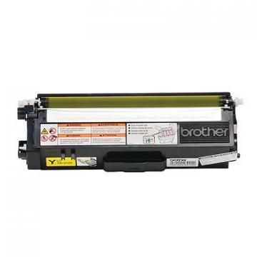 Brother TN310Y Yellow Toner