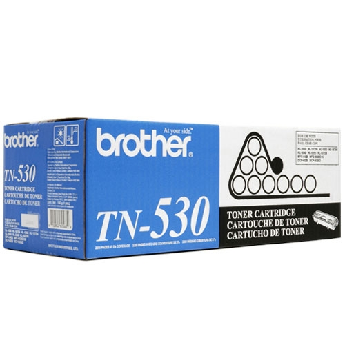 Brother TN-530 Toner Cartridge