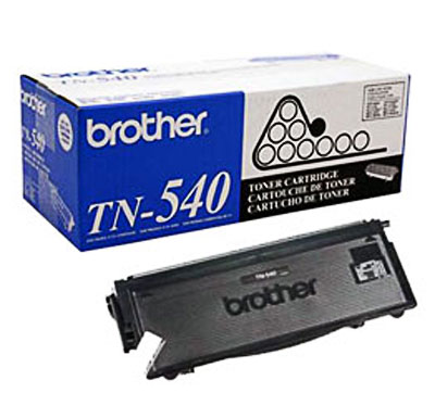 Brother TN-540 Toner Cartridge