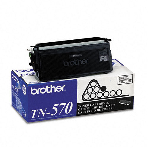 Brother TN-570 Toner Cartridge
