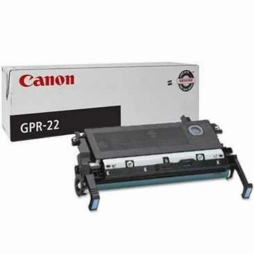Canon GPR-22 Black Drum Unit