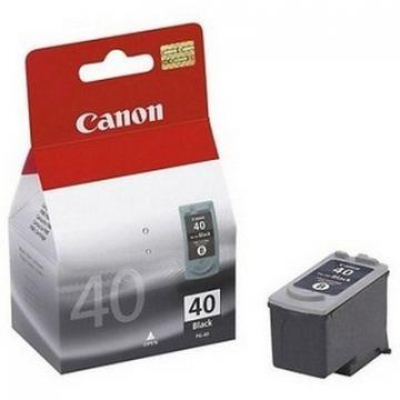 Canon 2-Pack PG-40 Black Cartridge