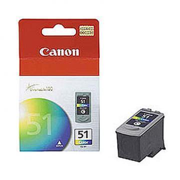 Canon CL-51 Color FINE Cartridge