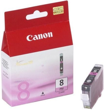 Canon CLI-8 Photo Magenta Ink