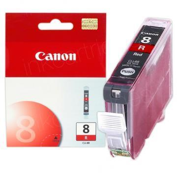Canon CLI-8 Red Ink