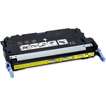 Canon GPR-28 Yellow Toner Cartridge
