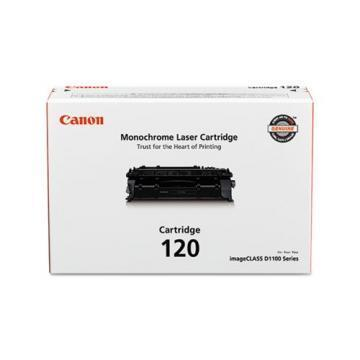 Canon CRG-120 Black Toner Cartridge