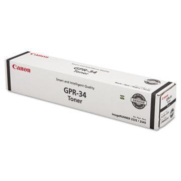 Canon GPR-34 Black Toner Cartridge