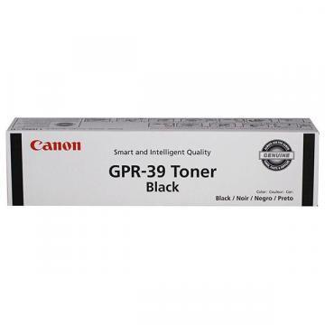 Canon GPR-39 Black Toner Cartridge