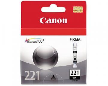 Canon CLI-221 Ink Tank Black