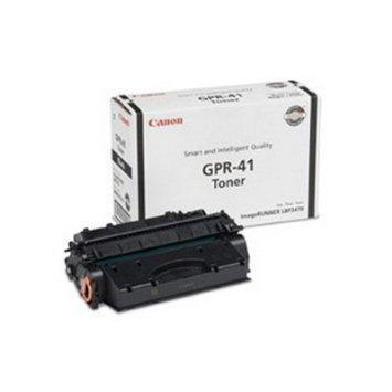 Canon GPR-41 Black Toner Cartridge