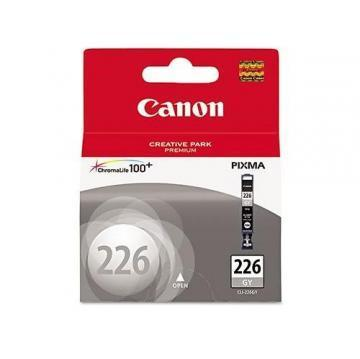 Canon CLI-226GY Gray Ink Cartridge