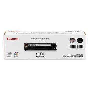 Canon CRG-131 Toner Cartridge Black High Yield