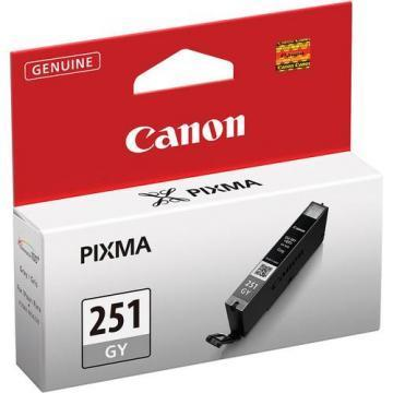 Canon CLI-251 Gray Ink Tank