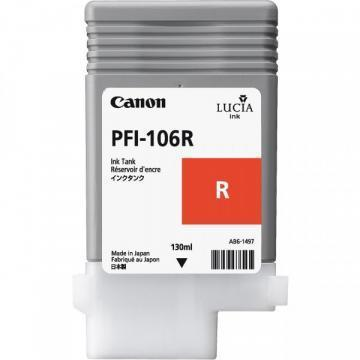 Canon PFI-106R Red Ink