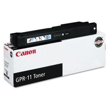 Canon GPR-11 Black Toner Cartridge