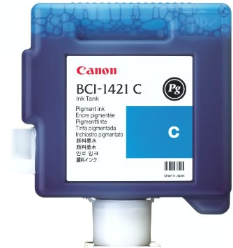 Canon BCI-1421C Cyan Ink Cartridge