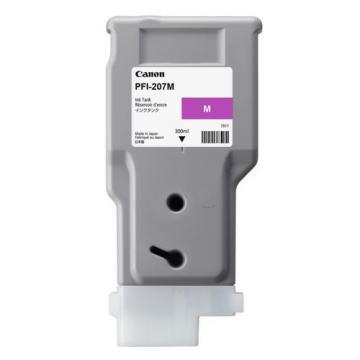 Canon PFI-207M Magenta Ink Cartridge