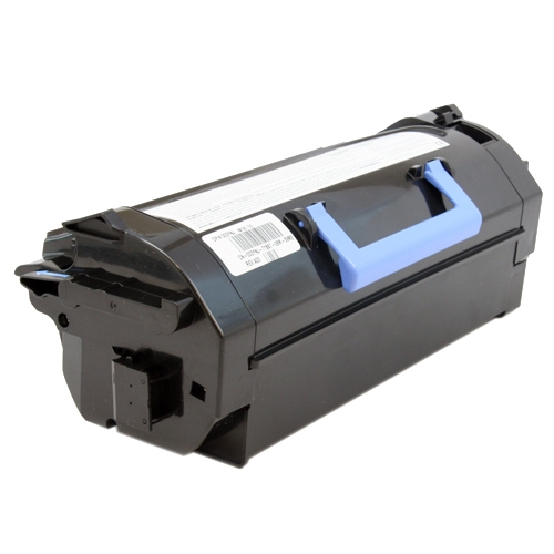 Dell 03YNJ Black Toner Cartridge (98VWN)