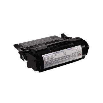 Dell 2KMVD Black Toner Cartridge