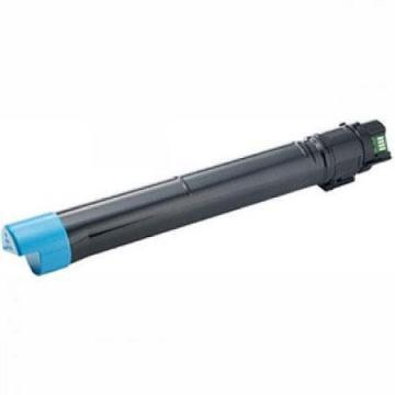 Dell 5Y7J4 Cyan Toner Cartridge (F5Y6V)