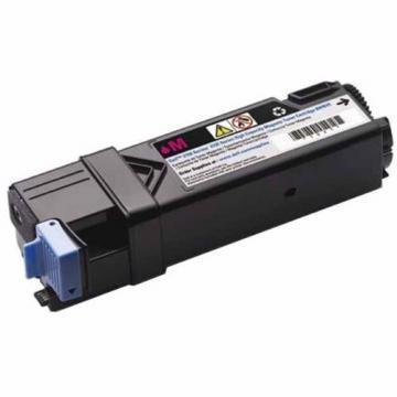 Dell 769T5 Cyan Toner Cartridge (THKJ8)