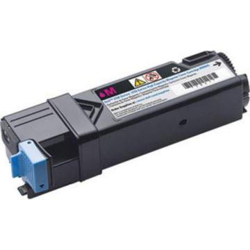 Dell 8WNV5 Magenta Toner Cartridge (2Y3CM)