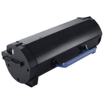 Dell 9GG2G Black Toner Cartridge (HJ0DH)