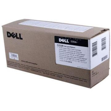 Dell C233R High Yield Black Toner Cartridge