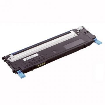 Dell C815K Cyan Toner Cartridge (J069K)