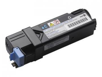 Dell FM065 Cyan Toner Cartridge (T107C)