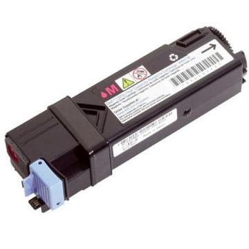 Dell FM067 Magenta Toner Cartridge (T109C)