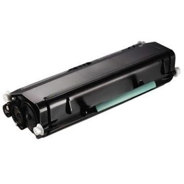 Dell G7D0Y Black Toner Cartridge, High Yield