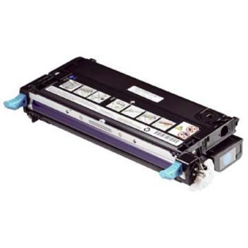 Dell H513C Cyan Toner Cartridge (G483F)