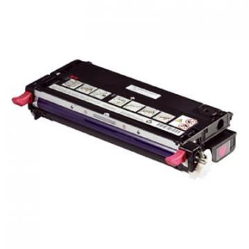 Dell H514C Magenta Toner Cartridge (G484F)