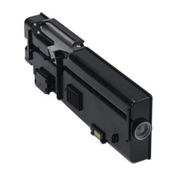 Dell HD47M Black Toner Cartridge (KWJ3T)