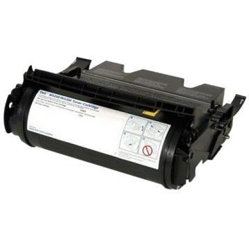 Dell HD767 Black Toner Cartridge (UG219)