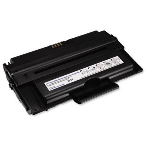 Dell HX756 Black Toner Cartridge (NX994)