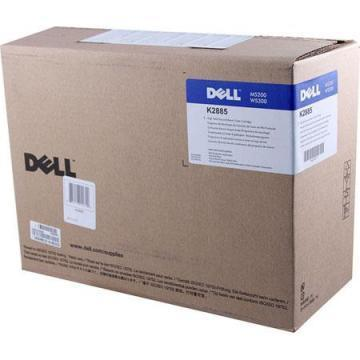 Dell K2885 Black Toner Cartridge (X2046)
