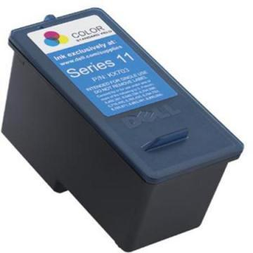Dell KX703 Color Ink Cartridge